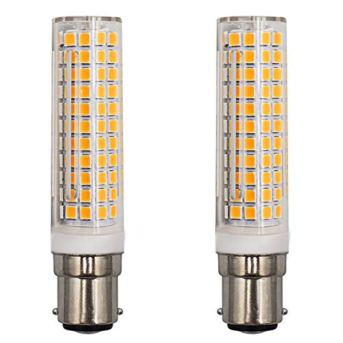 Top 8 B15D dimmbar Warmweiß - LED Lampen - Aphicag
